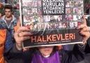 İstanbul'da Halkevciler, 10 Ekim Ankara Katliamı'nın üçüncü ay...