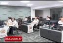 İstanbul İtfaiyesi Komuta Merkezi