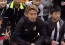 İstanbul Japon Okulunun takımımıza yaptığı ziyaretten görüntüler