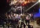 İstanbul - Kadıköy halk direnişte.