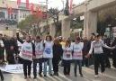 İstanbul KHK Direniş le 8 avril 2017