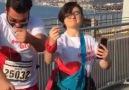 40. İstanbul Maratonunda Tokatlılar Karşılaşırsa