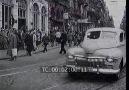 İSTANBUL TAKSİM GALATA  BÖLGELERİ 1959