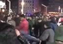 İstanbul - Taksim Yılbaşı Kutlamaları
