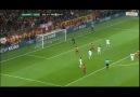 İşte Eboue'nin golü!