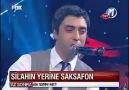 İşte Müzisyen Necati ŞAŞMAZ
