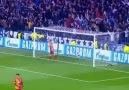 İşte Ronaldo'nun Golü !