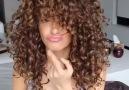 işte saçları kıvır kıvır yapmanın püf noktası :)
