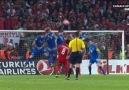 İşte Selçuk'un Euro 2016 kapılarını açan mükemmel golü!