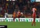 İşte Sneijder'in Müthiş Golü