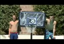 Is This the Real Best Backyard Pool Dunking Video?
