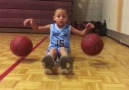 Is this 7 year old the next NBA superstar! Vinnie Walker Basketball