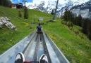 İsviçre Manzarası Eşliğinde Macera Keyfi