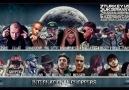 İtaat & RapAngels Pi & ... - International Choppers (Yeni - 2013)