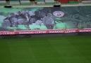 İttifak Holding Konyaspor - Stadyumumuza Sağlık Çalışanlarımız İçin Minnettarız Pankartı Asıldı