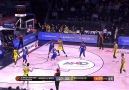 It was a win for Fenerbahçe Doğuş in the Istanbul derby.Highlights...