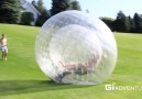 I want to try itExtreme Zorbing!!!