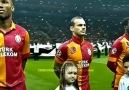 İyi geceler Galatasaray ailesi