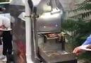ızgara makinası