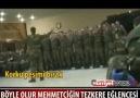 İzlenme Rekorları Kıran Askerlerin Teskere Töreni :)