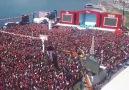 İzmir bugün bir başka güzel