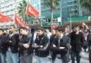 İzmir Hocalı Şehitlerini Unutmadı
