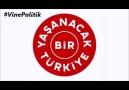 İzmir'i Nasıl yönetiyorsak Türkiyeyi'de öyle yöneteceğiz..!