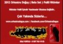 İzmir Orkestra Doğuş - 2012 Ritim Show