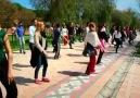 İzmir Yörükali zeybeği -ege üniversitesi ekibi yorumu