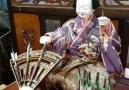 Japanese Martial Art of ARCHERY.Kyd
