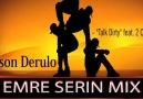 Jason Derulo Feat 2 Chainz - Talk Dirty(Emre Serin Mix)