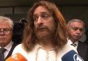 Jesus verklagt die CSU