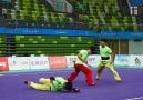 Jiayoo Wushu - 13th All China Games Wushu Facebook