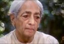 """Jiddu Krishnamurti: """"Din; sizin için ne ifade ediyor?"""""""