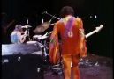 Jimi Hendrix - All Along the Watchtower (Bob Dylan Cover Live 1970)