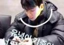 270118 - Jinhwan IG Hikayesi Güncellemesi