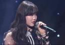Jinhwanın Suhyun ile birlikte gerçekleştirdiği performans