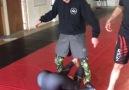 Jiu-Jitsu - Drill &