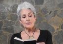 Joan Baez'dan Direnişe Destek Mesajı: WE SHALL OVERCOME!