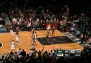 Joe Johnson Forces OT, Sinks Game-Winner