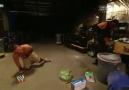 John Cena vs Kane - Royal Rumble 2012