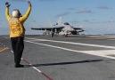 John Hill - Flight operations from the flight deck of...