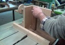 Joint jag saw for table saw home made