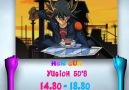 JOJO - YUGIOH 5D'S