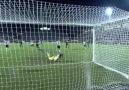 Juan Roman Riquelme'den enfes bir gol