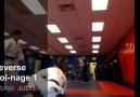 JUDO IPPON : judo freestyle Amazing flexibility