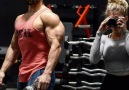 Julian Smith - The 10 Best Triceps Exercises Strong Muscle