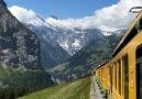 Jungfrau Region Switzerland