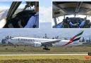 Just Planes - Piloting EMIRATES Boeing 777 into Quito Facebook