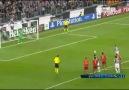 Juventus Galatasaray maçının tüm golleri